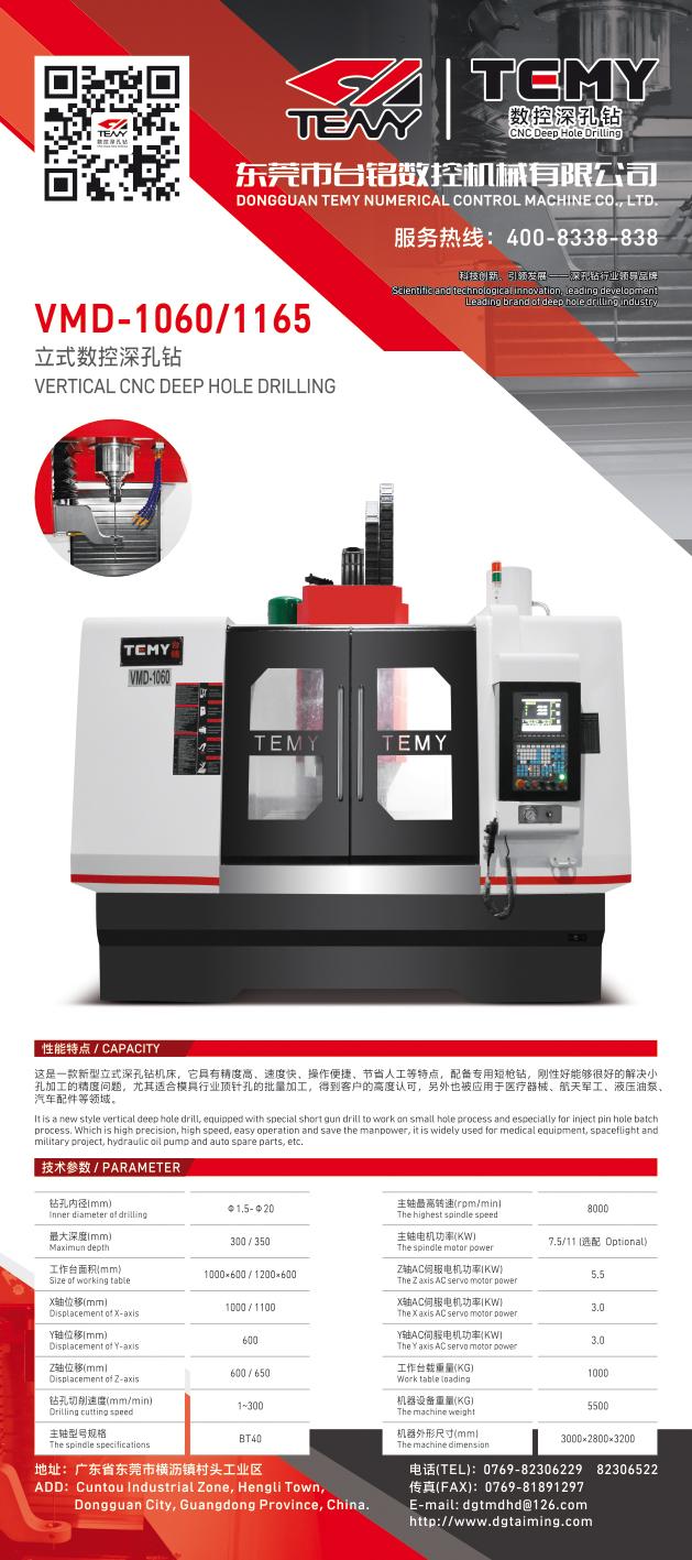 VMD-1060/1165